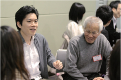 TOKYO COMMUNITY CROSSING